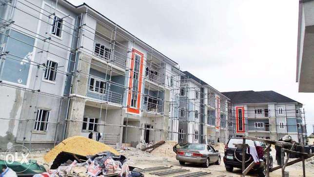 Furnished 18 Nos 2 Bedroom Luxury Apartments Port Harcourt - image 1