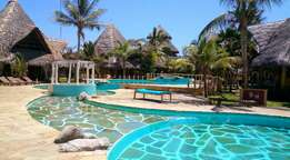 Fully Furnished Lux Condo Villa FOR SALE in Malindi