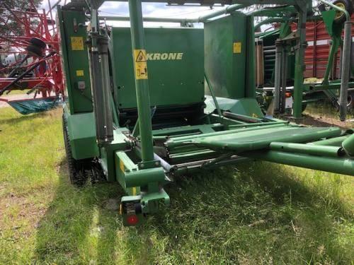 Krone Cp1250 - 2003