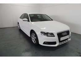 Audi a4 1.8t 2010 model for sale, car in great condition with FSH.