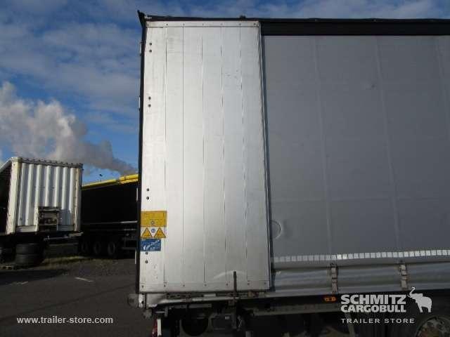 Schmitz Cargobull Curtainsider Coil - 2012 - image 8