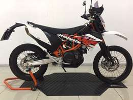 Used 2015 KTM 690 Enduro R