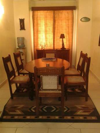 Fully furnished 3 bed Apartment To let Nyali Citymall Nyali - image 8
