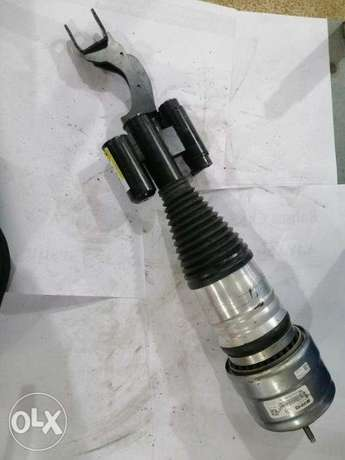 Mercedes BENZ glc class front ADAPTIVE SUSPENSION SHOCK absorber