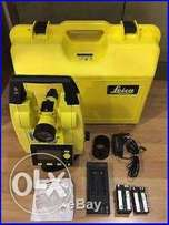 Total station for hire