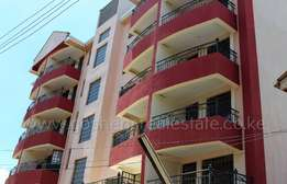 one bedroom at 20k Ruaka