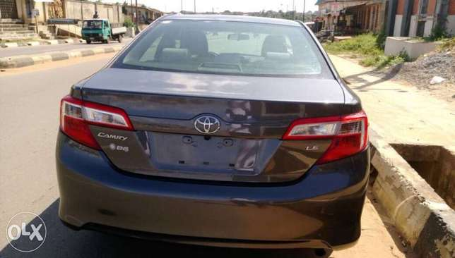Clean 2012 Camry Toks for sale Lekki - image 4