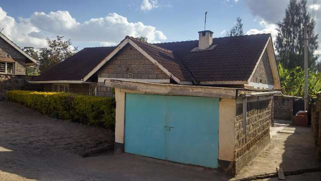 4 Bedroom House with SQ - Ngong Town Ngong Township - image 2