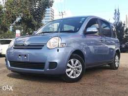 2012 Toyota Sienta.(KCP) Immaculate Condition