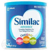 Similac ADVANCE direct from U.S.A