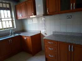 Home away from 2 bedroom house to let in Kisaasi-Town at 500k
