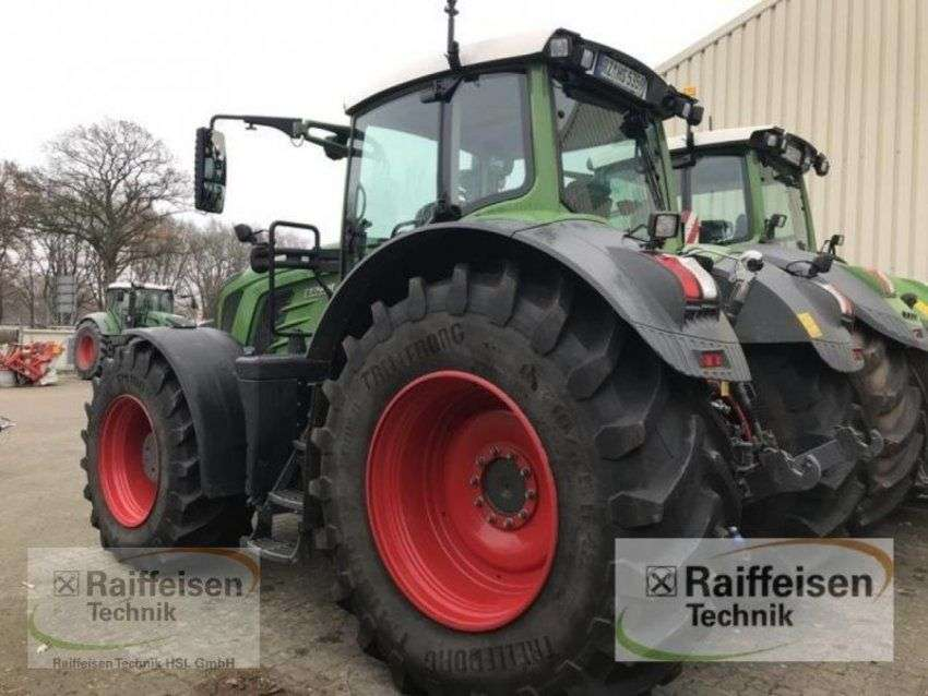 Fendt 936 profi plus - 2018 - image 3