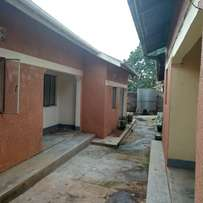 Super self contained double for rent in kireka at 220k