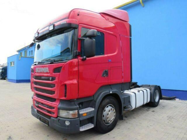 Scania R 480 - 2012