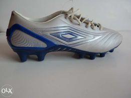Buty piłkarskie korki UMBRO PRECISION Diamond Pro rozm 40.5 25 cm 00325612cdcef