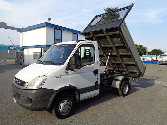 Iveco Daily 35c15 - 2010