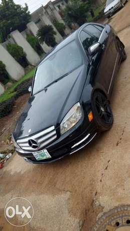 Four months used Benz C 300 at a good price Ipaja - image 1