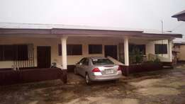 6 units 2bedroom flats for sale at rumukrushi port harcourt. On 2 & ½