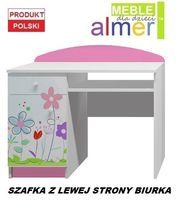 MIŚ 16 B7 biurko dziecięce 120x50 w.74 Białystok
