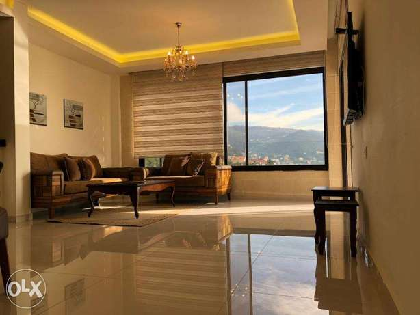 Apartment with Sea View فتقا -  3