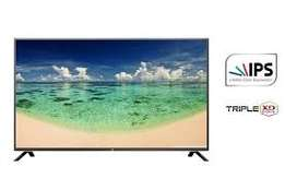 32 inch LG digital led TV 32LH510V with 2 years warranty. Call Now
