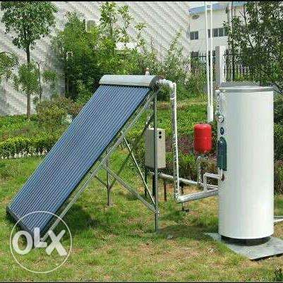 Solar water heaters City Centre - image 4