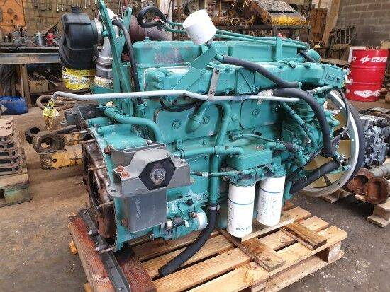 Volvo D6A180 engine for truck