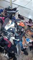 High Quality UK 2nd Hand Shoes for Sale