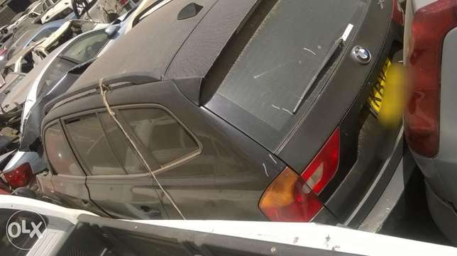 BMW X3 insurance salvage available Industrial Area - image 1
