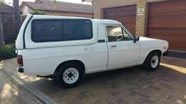 2006 Nissan 1400 for sale R 7 500