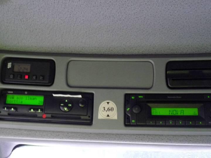 Mercedes-Benz Atego 1524l 4x2 - 2012 - image 20