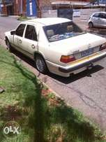 Mercedes Benz 260E Limited Edition for sale!