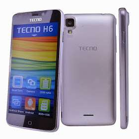 Tecno H6 on quick sale at ksh. 4500/= Nairobi CBD - image 1