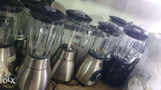 Blenders For Home and Commercial