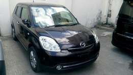 Mazda verisa new