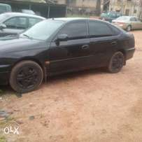 Toyota avensis sis for sale