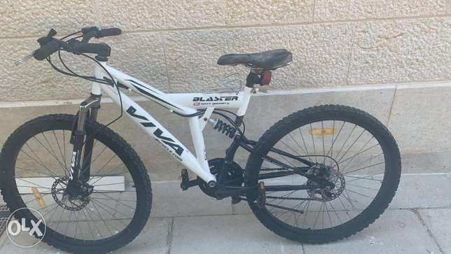 bicycle 26 inch