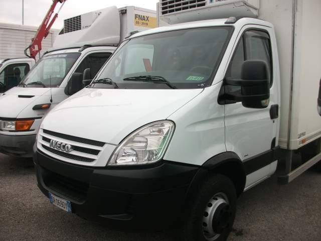 Iveco 65C18 ISOT+GRUPPO - 2008