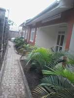 Standard 2 bedroom house in Naalya at 600k