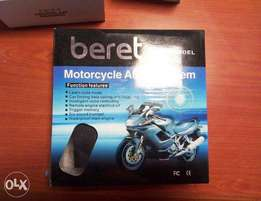 OFFER! Motorbike Alarm System | Waterproof | FREE Delivery Countrywide