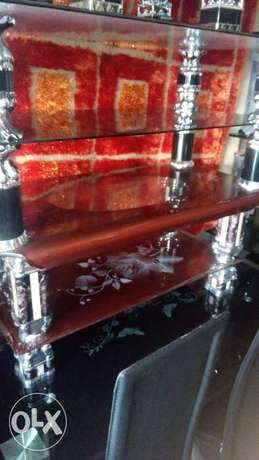 Glass Center Table Osogbo - image 2