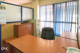 Bright and airy offices in heart of Westlands