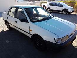 Nissan Sentra For Student/City Life