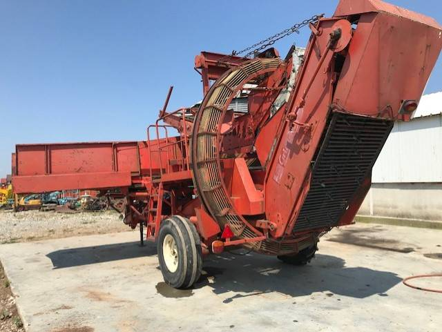 Grimme 750
