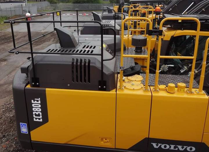 Rops   Fops All Types Cabin Protection Cab Protect - 2018 - image 14