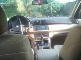 Direct tokunbo pre-used BMW X5 (Maryland)