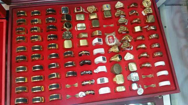 Rings collection Lagos Mainland - image 3