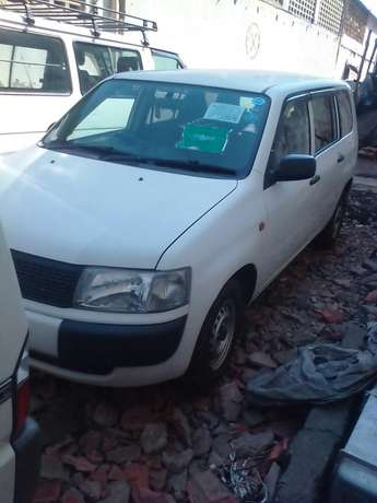 White Probox for Sale Mombasa Island - image 2