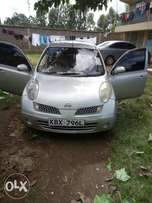 Very clean Nissan March owner selling