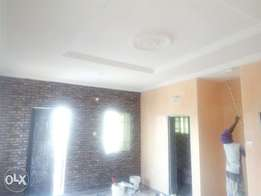Wallfinishing and decor CONTACT now
